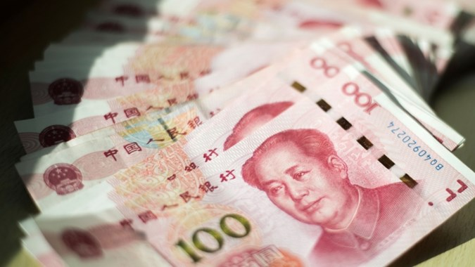 IMF Revisi Perkiraan Pertumbuhan Ekonomi Tiongkok