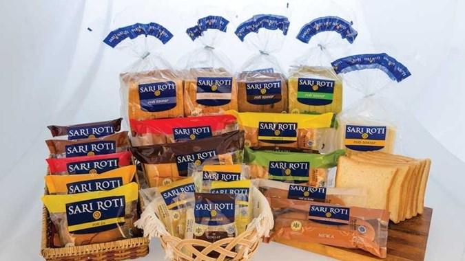 Nippon Sari Roti Punya Pemegang Saham Baru