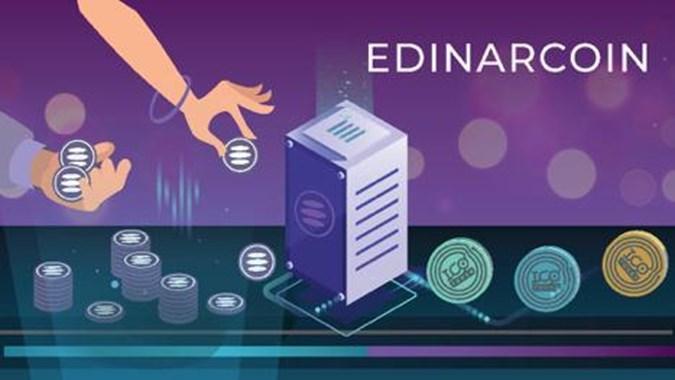 Edinarcoin Permudah Transaksi Dalam Mata Uang Digital