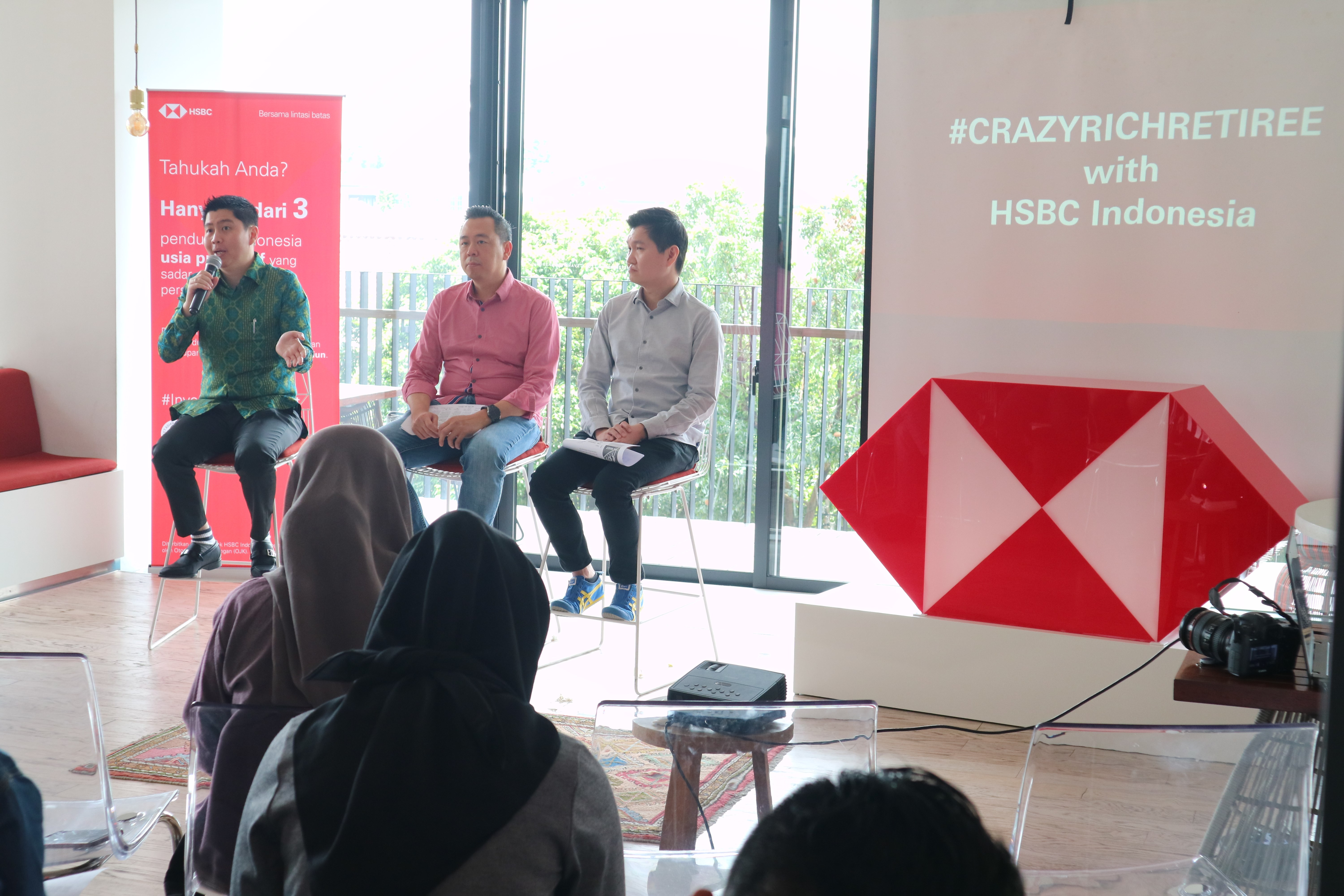 foto: doc HSBC Indonesia