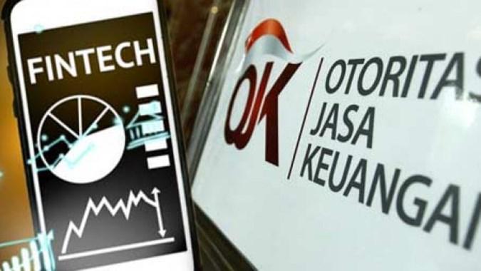 Fintech Lending Terdaftar Di Ojk Mencapai 99 Perusahaan