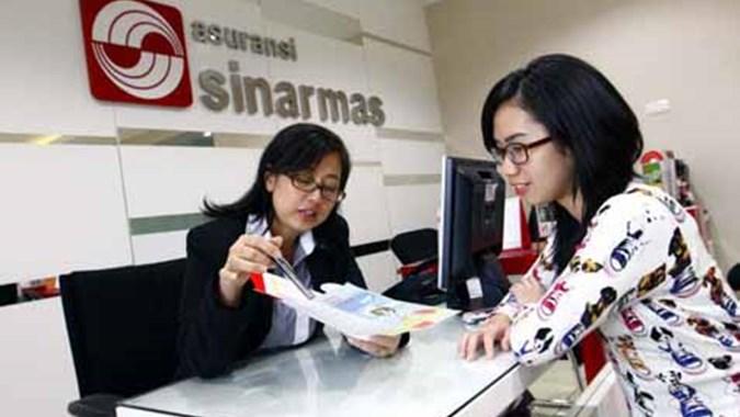 Tahun 2018 Naik 29%, Asuransi Sinar Mas Targetkan Premi Jadi
