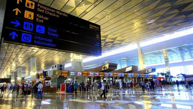 Bandara Internasional Soekarno Hatta Naik Peringkat Dunia