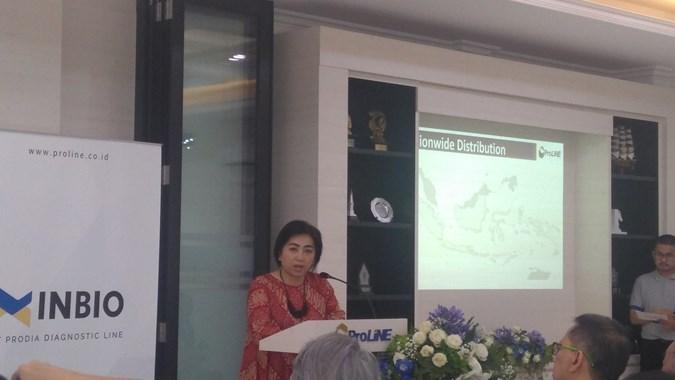PRDA Luncurkan Produk Substitusi Impor INBIO, Proline Targetkan Penjualan Tahun Depan Naik 34 Persen