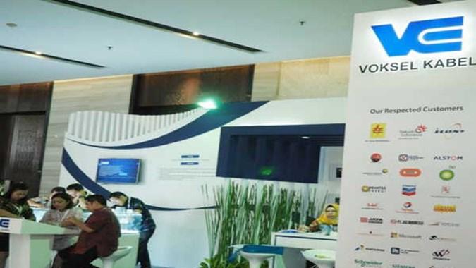 VOKS Voksel Electric Tawarkan Obligasi Rp500 Miliar Berbunga Hingga 10,5%