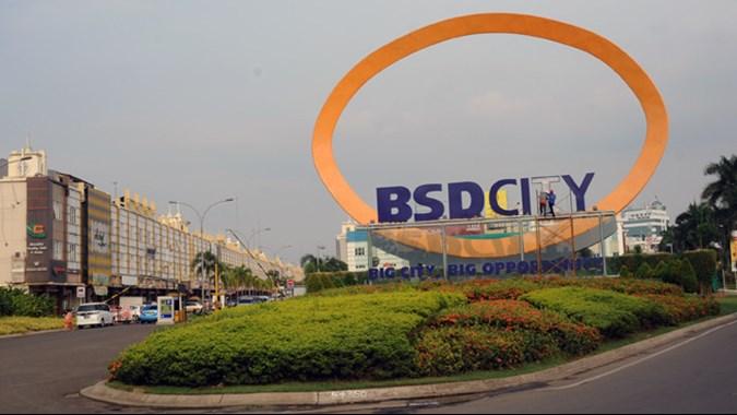 BSDE Bayar Utang, Anak Usaha BSDE Terbitkan Obligasi USD300 Juta