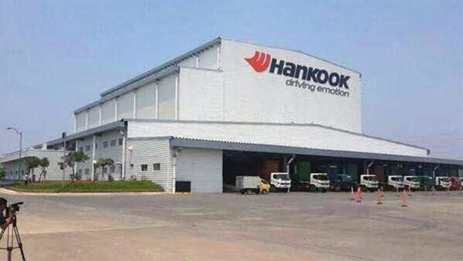 Hankook Indonesia Siap Sokong Target Penjualan Hankook Global