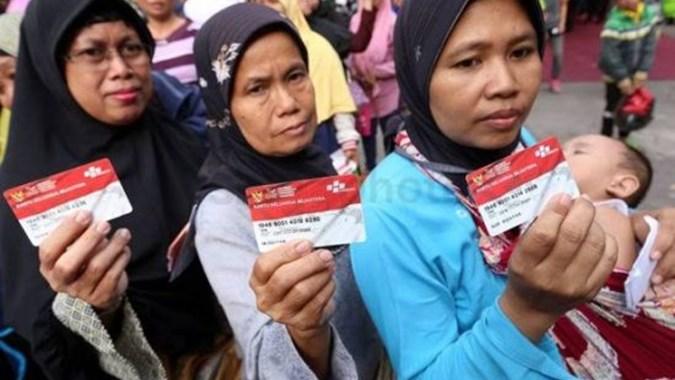 Pemerintah Siapkan Bansos Sebesar Rp600 Ribu Bagi Warga Terdampak