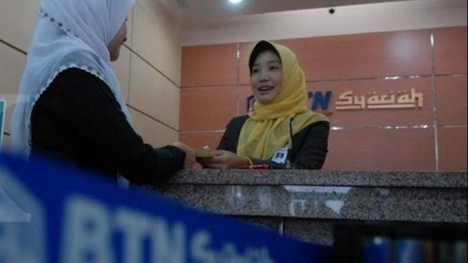 Unit Syariah BTN Perluas Layanan KPR Bersama Mandiri Syariah