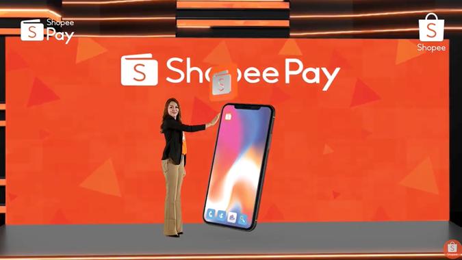 ASPI ShopeePay Klaim Jadi e-Payment dengan Pertumbuhan Tercepat