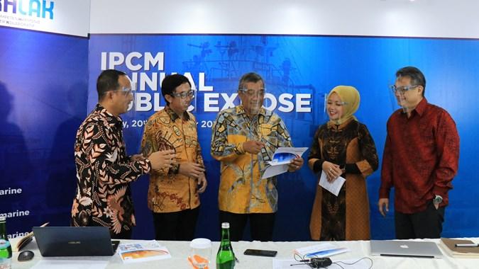 IPCM IPCM Bagikan Dividen Interim Rp 2 Per Saham Senilai Total Rp 10,6 Miliar