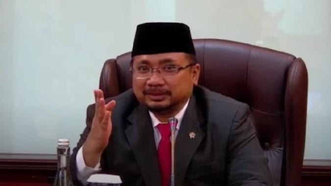 OMRE Jadi Menteri Agama, Gus Yaqut Mundur Dari Komut Pengelola Mal Blok Mal