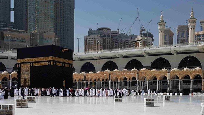 BCAP SIAP Anak Usaha BCAP Luncurkan Pembiayaan Haji Online 'SIAP Haji'