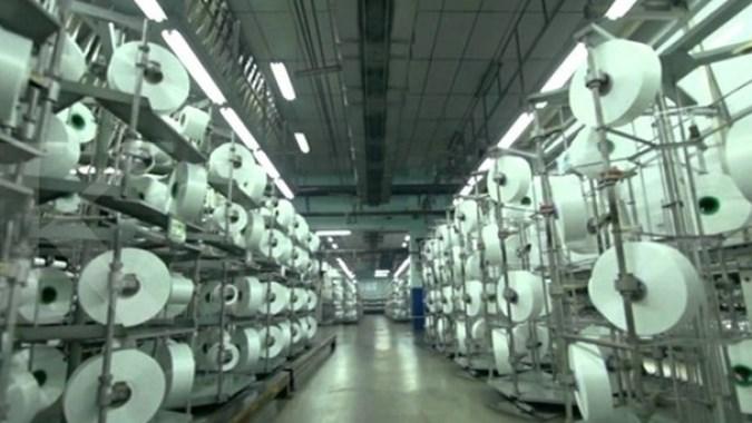 INDR Bos BKPM Resmikan Perluasan Pabrik Indorama di Purwakarta