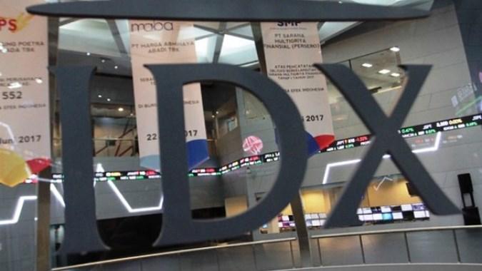 IFSH Perdagangan Saham IFSH Dibuka Kembali