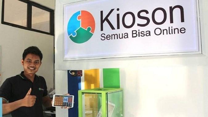 KIOS Tingkatkan Efisiensi Logistik Mitra UMKM, KIOS Bentuk Anak Usaha Baru