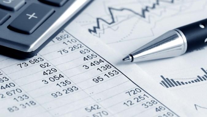 PNLF Laba PNLF Turun 5,8 Persen Pada Tahun 2020