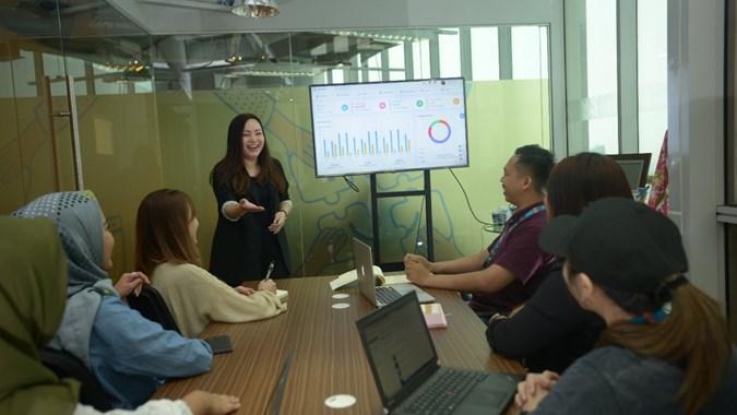 WIFI Rambah Bisnis Media Daring, WIFI Gandeng Hops Media Group