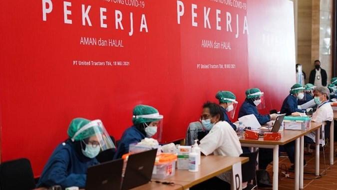 AUTO ASII Grup Astra Lanjutkan Program Vaksinasi Covid-19 Bagi Karyawan dan Masyarakat