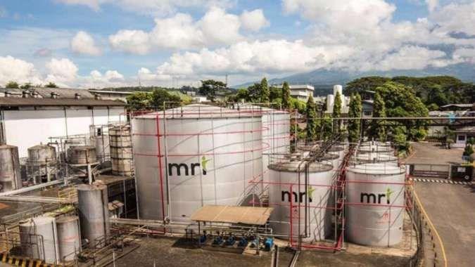 MOLI Harga Ethanol Turun, MOLI Diproyeksi Alami Tekanan Marjin Tahun 2021