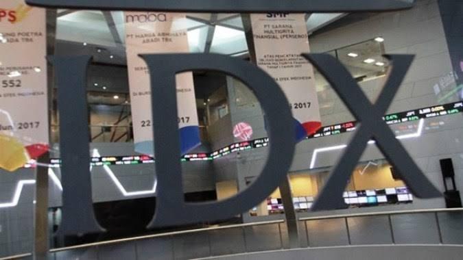 NFCX TECH BEI Cermati Pola Transaksi Saham TECH dan NFCX