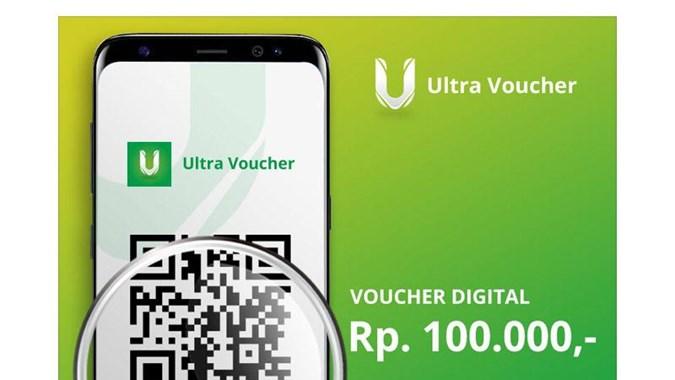 BSIM Ultra Voucher Cari Tambahan Pengguna dari Bank Sinarmas