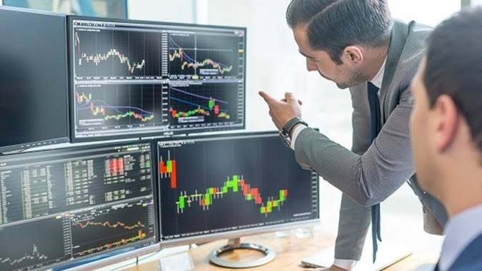 BCIC BEI Cermati Pola Transaksi Saham BCIC