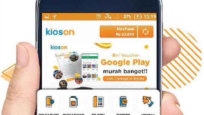 KIOS Kioson Dirikan Anak Usaha Baru dan Luncurkan IndoXC.com