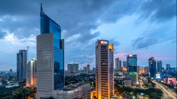 Bank Negara Indonesia Beli Gedung BNI Sudirman Rp1,530 Triliun
